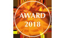 wingwave Award 2018 Juli Scheld
